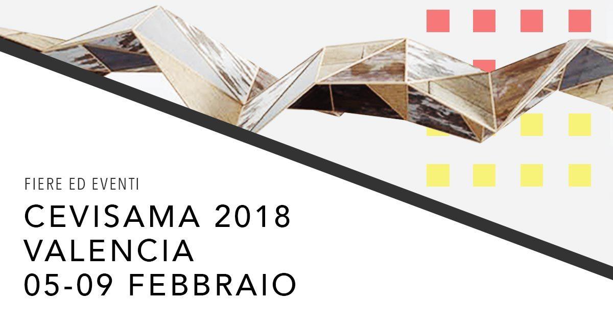 Cevisama dal 5 al 9 febbraio 2018 a valencia for Cevisama 2018