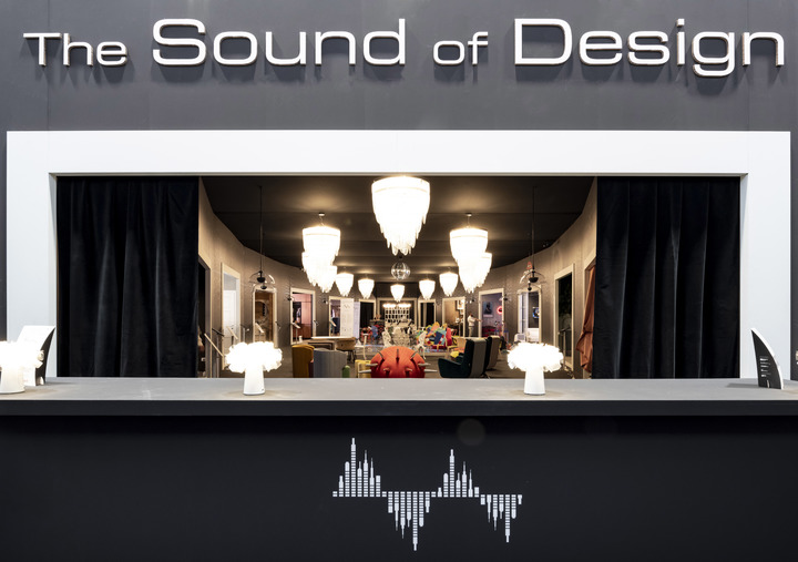 Evento Sound of Design con Eterno Ivica