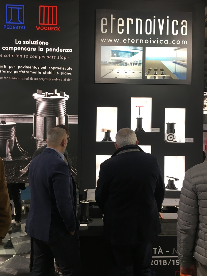 MADE 2019 | Fiera Milano Rho